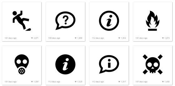 иконки для трея: