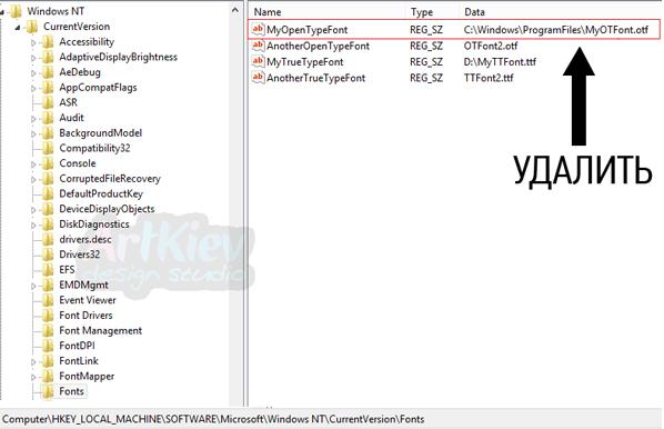 Обновление MS14-045 Windows. Решение проблемы.